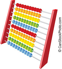Abacus 3d icon