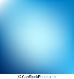 abstract blue background, wallpaper