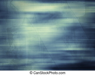 Abstract textured collage background