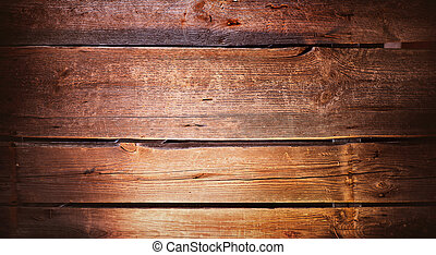 Abstract wooden background. Old wooden texture backdrop