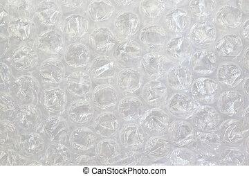 Air bubble texture