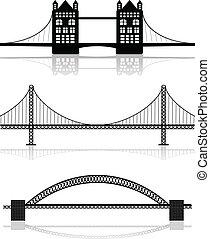 bridge illustrations
