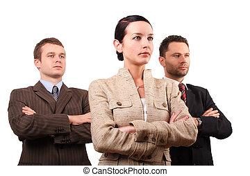 business team 7