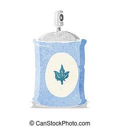 cartoon fragrance spray