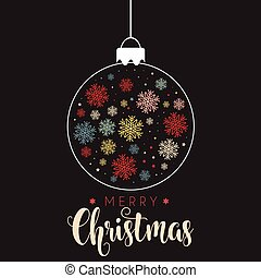 christmas bauble background 1211