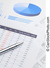 Data and graphical analysis