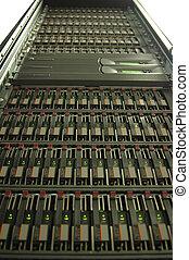 Disk array