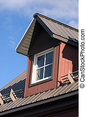 Dormer Window 2