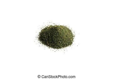 dried dill seasoning
