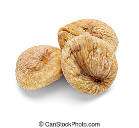 dried fig fruit food