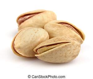 Dried pistachio