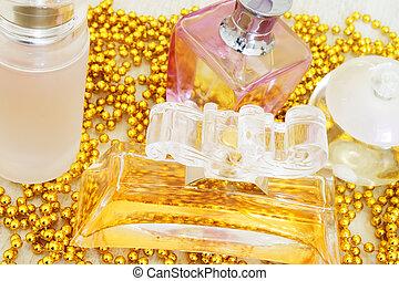 Four perfume