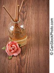 Fragrance sticks or Scent diffuser
