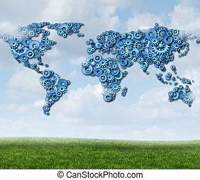 Global Cloud Technology