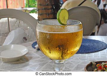 Goblet of Beer