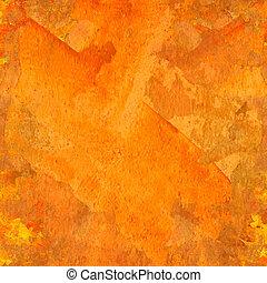 Grunge Art Abstract Background