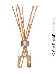 House perfume scent diffuser studio cutout