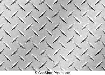 well known metal background