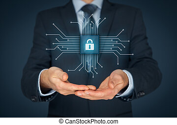 IT devices security