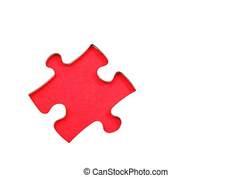 jigsaw or puzzle