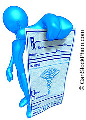 Medical Prescription