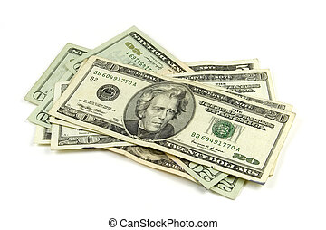Money on Money
