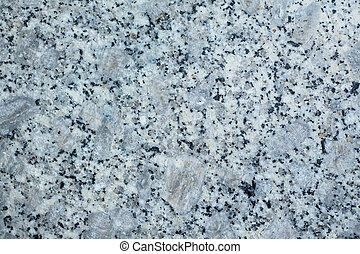 Non polished granite as a background