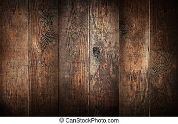 Old weathered wood planks. Abstract background.