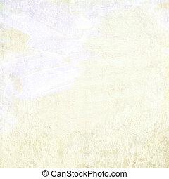 Pale grunge textured background