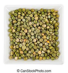 Peeled Peas