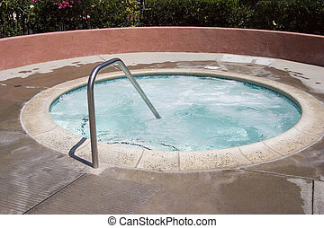 Pool Spa 2