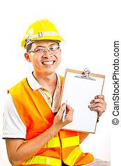 portrait engineer