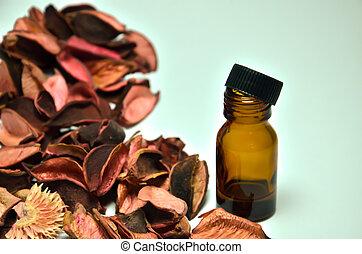 Rose Fragrance Potpourri