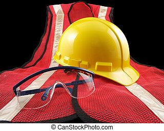 Safety Equipment Trio
