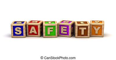 Safety Play Cubes