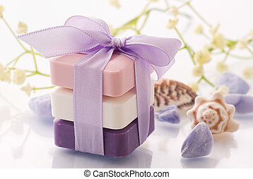 Scented Soap