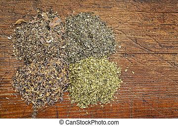 seaweed supplements