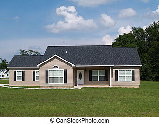 Small Residential Home