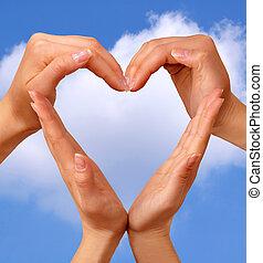 Symbol Heart 3