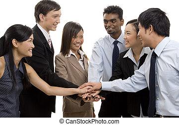 Team Success 2