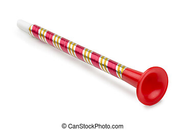 Toy horn