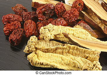 Traditional Chinese Herbs