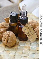 Walnut essential oil