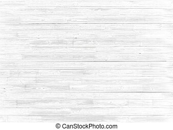 white wood abstract backdrop or texture